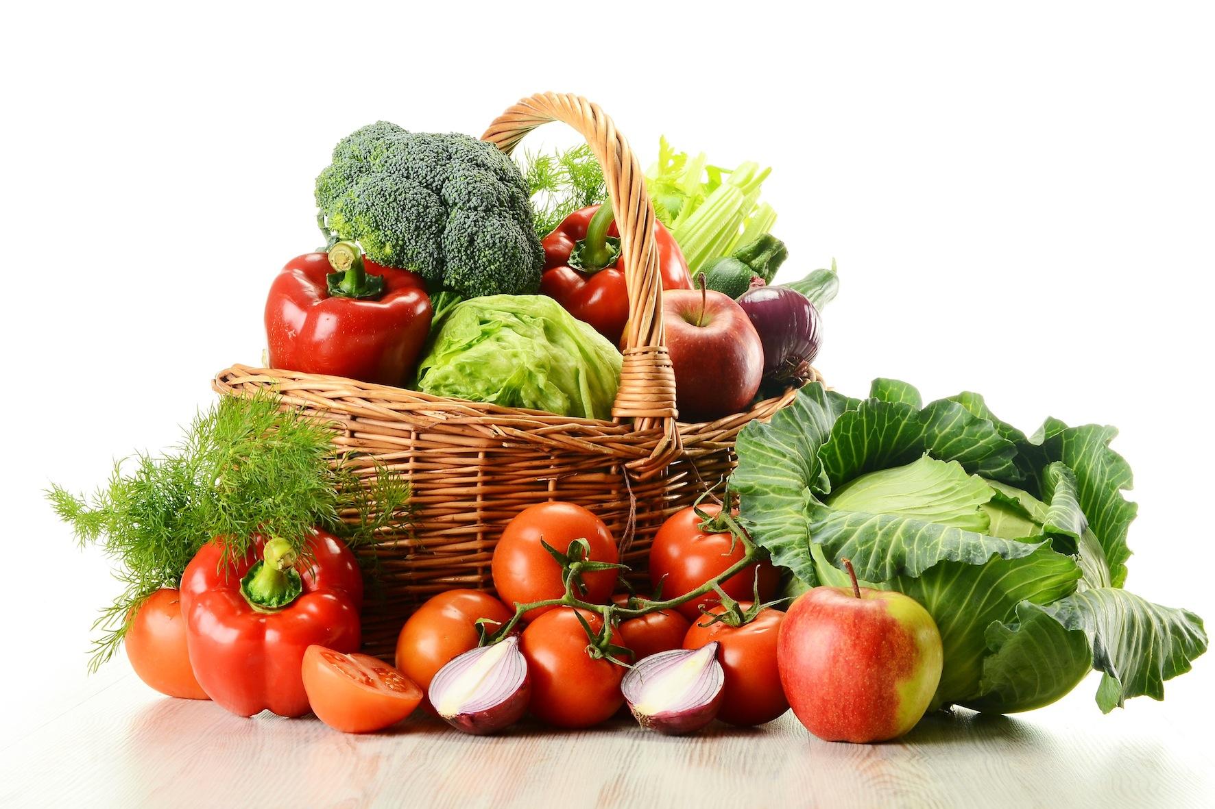 Alimentazione Bio_La Casa di Terra
