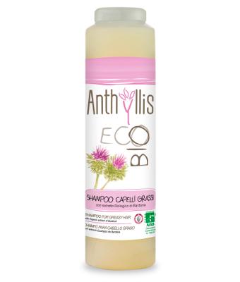 Shampoo capelli grassi_Cosmetici Bio_La Casa di Terra