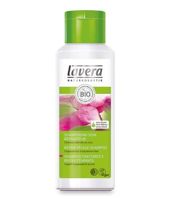 Shampoo trattante e ristrutturante_Cosmetici Bio_La Casa di Terra