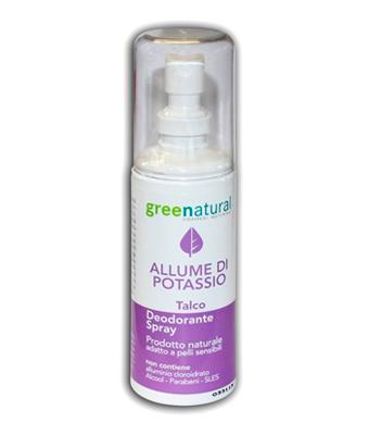 Talco Spray_Cosmetici Bio_La Casa di Terra