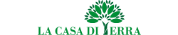 La Casa di Terra Logo