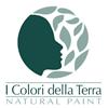 Logo I colori della terra_La Casa di Terra