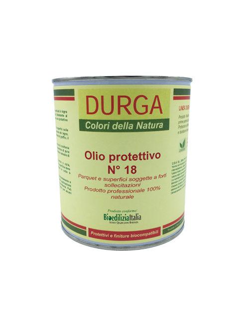 Durga Olio protettivo n 18 La Casa di Terra