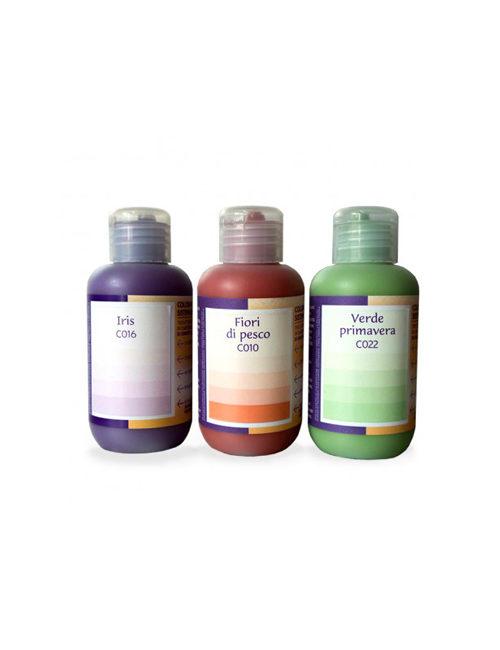 Solas Coloranti idro-toner M05 La Casa di Terra