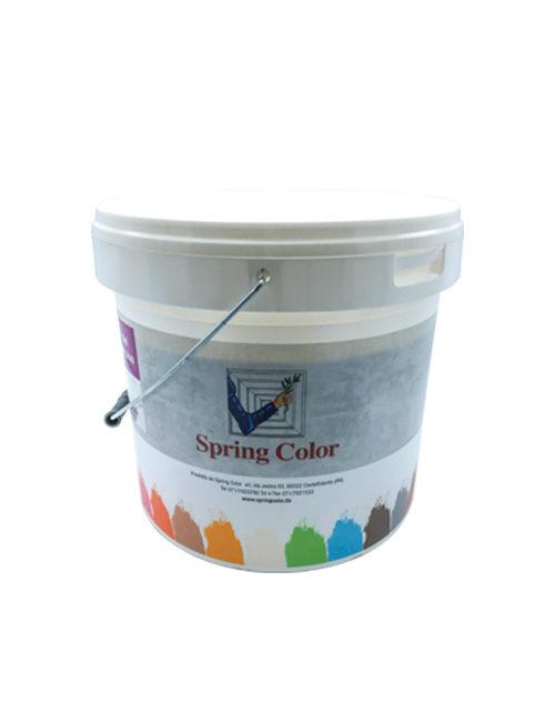 Spring Color Tinta chiara La Casa di Terra