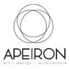 Logo Apeiron_La Casa di Terra