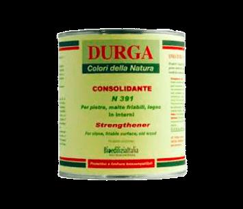 Durga_Consolidante per esterni_La Casa di Terra