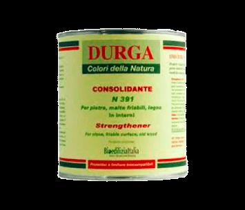 Durga_Consolidante per interni_La Casa di Terra