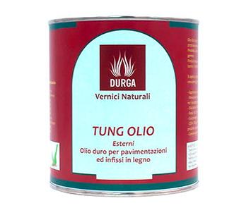 Durga_Tung Olio_La Casa di Terra