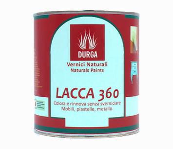 Durga_Lacca360_La Casa di Terra