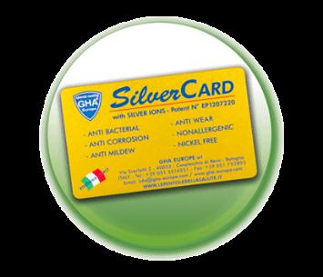 Le Pentole della SALUTE_Silver Card_Accessori_La Casa di Terra