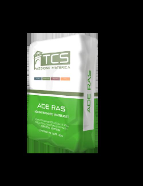 TCS_Ade Ras_La Casa di Terra