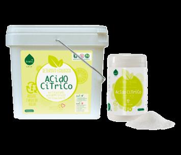 Biolu_Acido citrico Bio Sfuso_La Casa di Terra
