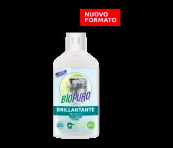 Biopuro_Brillantante_La Casa di Terra
