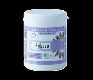 Folia_Ammorbidente Eco Bio Minerale Folia_La Casa di Terra
