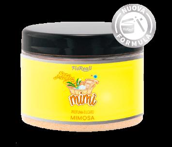 Verdevero_MIMI Profuma bucato sano e naturale ai fiori di Mimosa_La Casa di Terra