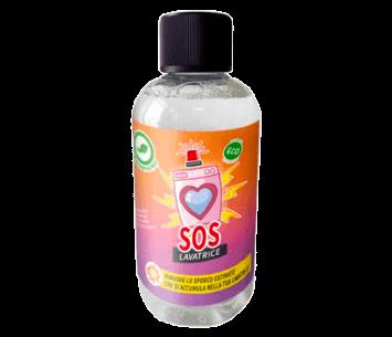 Verdevero_SOS Lavatrice – Elimina i cattivi odori dalla lavatrice_La Casa di Terra