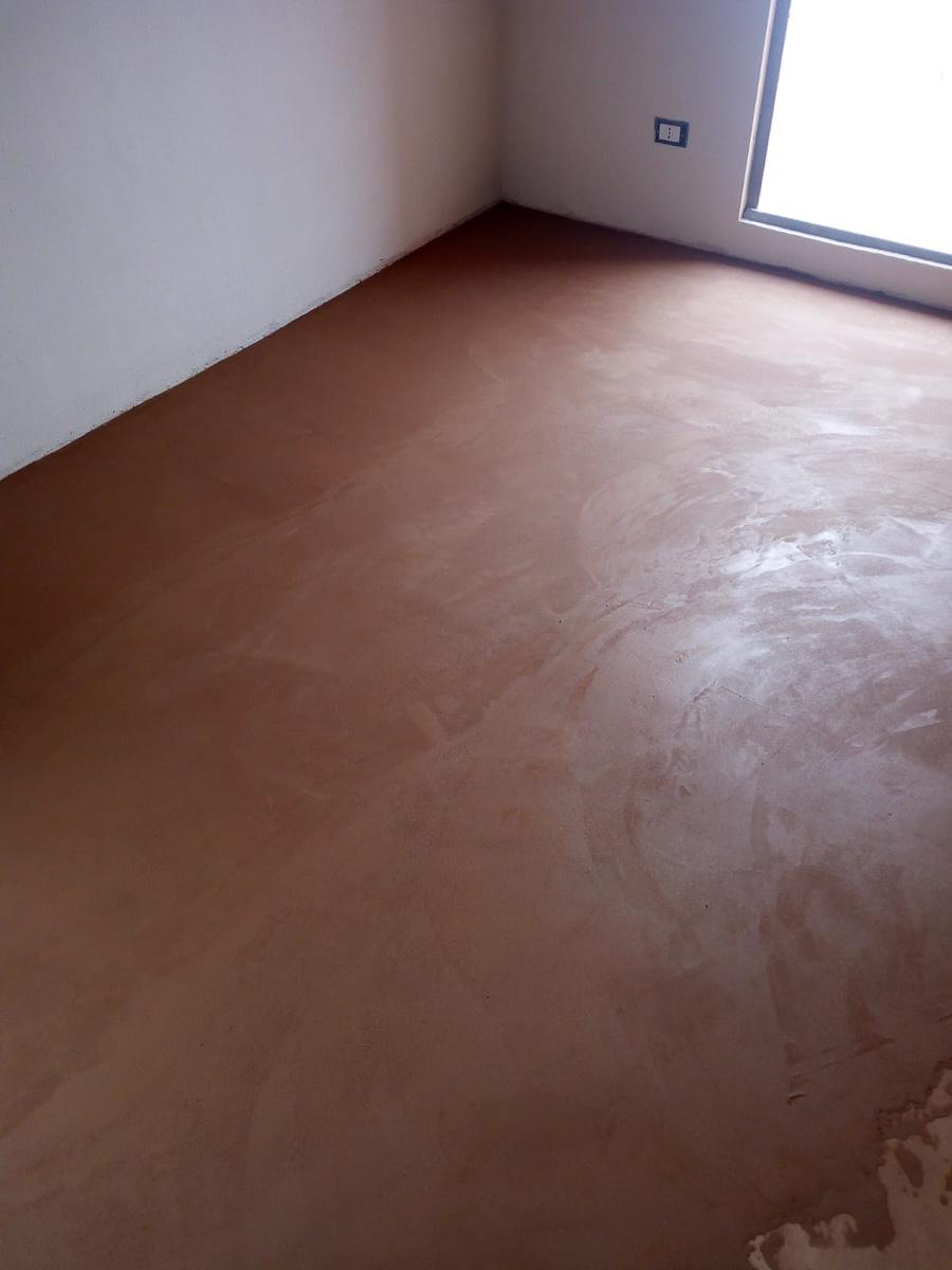 Pavimento in calce_Corniglia_La Casa di Terra-3